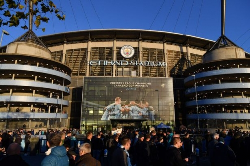 Uefa warn Man City they may reopen 2014 Financial Fair Play case