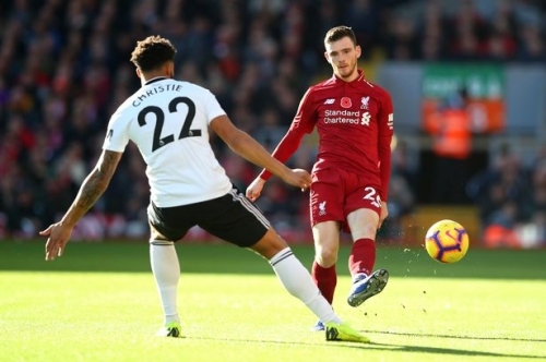 Why Liverpool FC should launch a double raid on Fulham this January