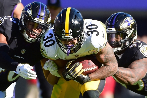 Black and Gold Links: How the Steelers can win a Super Bowl without the help of Le'Veon Bell