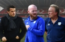 The Aron Gunnarsson question, Everton's concerns and a key Premier League meeting: things for Cardiff City fans to look out for