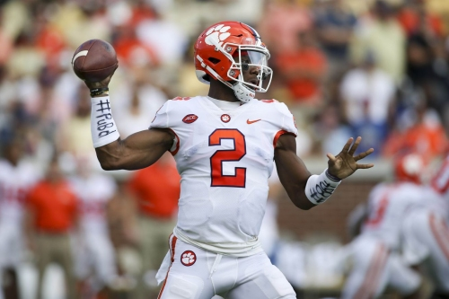 Miami Hurricanes News and Notes: Kelly Bryant to Miami?