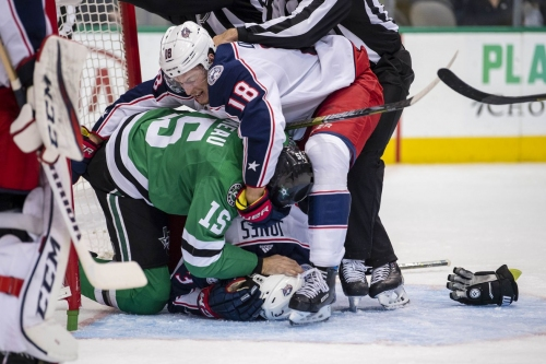 Tuesday Links: Devin Shore Out for 7-10 Days