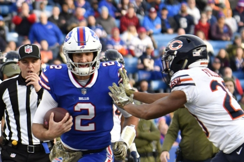 Bills Links, 11/13: reaction to the end of the Peterman era
