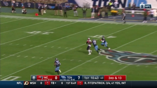 Patriots-Titans Film Review: What Caused Tom Brady's Struggles In Loss?
