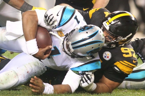 The Hog Molly Report: Throw the Steelers tape away