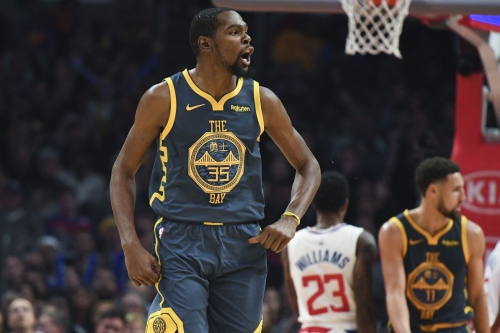 The Golden Breakdown: How the Warriors missed their chance to win in overtime
