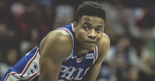 Sixers guard Markelle Fultz's issue could be way more alarming than a case of yips