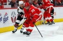 Morning Skate: Red Wings vs. Coyotes - Preview, How to Watch