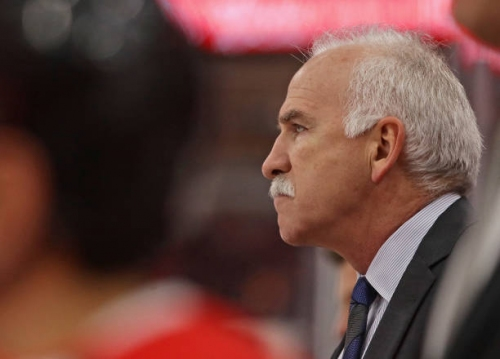 4th Line Hockey Podcast – Chicago Blackhawks Fire Joel Quenneville, Hockey Hall of Fame 2018