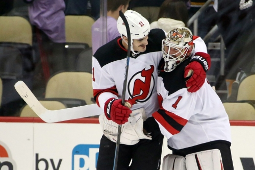Game Preview: New Jersey Devils vs. the Pittsburgh Penguins