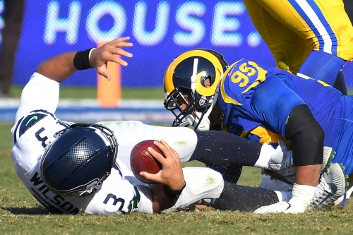 Los Angeles Rams vs. Seattle Seahawks: 10 deep dive observations