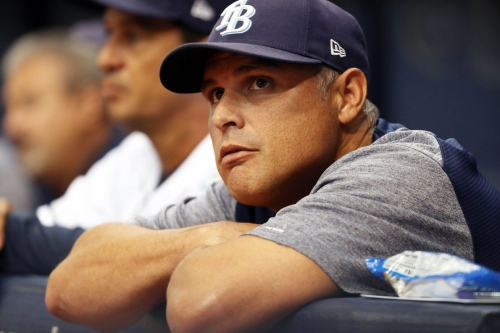 View from the Catwalk: Will Kevin Cash win the Manager of the Year award?