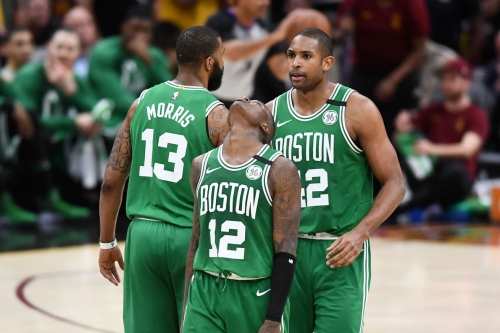 Vecenie: Why Trading Terry Rozier Would Benefit Celtics (video)