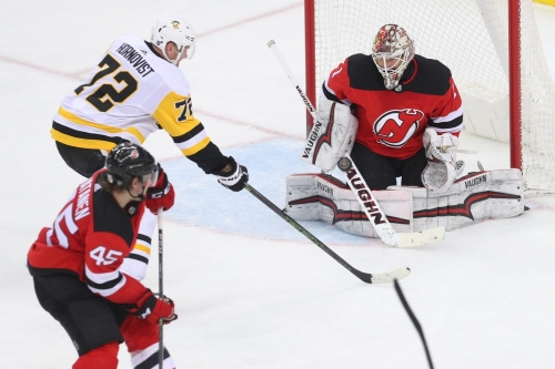 Pittsburgh Penguins vs. New Jersey Devils 11/13/2018; lines, preview, how to watch