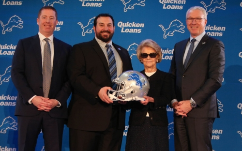 Detroit Lions GM Bob Quinn's philosophy for building winner confuses