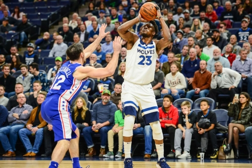 The Stepover Pod Episode #78: What the Butler trade means for the Sixers' future