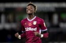 Aston Villa ace Tammy Abraham sets bold targets the fans will love