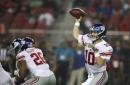 Videos: New York Giants snap five-game losing streak: breaking down latest in sports
