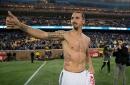 Major Link Soccer: Zlatan zlataned the zlatan of the zlatan award