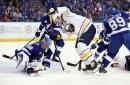 Complete Coverage: Lightning at Sabres | Game 18