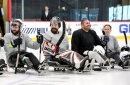 Knights Nuggets: The Golden Knights officially have a sled hockey team