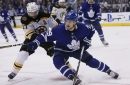What should the Colorado Avalanche offer for William Nylander?