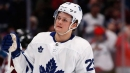 Maple Leafs a victim of having too many good young players