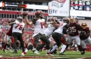 Sports Day Tampa Bay podcast: Ryan Fitzpatrick will stay under center for Bucs