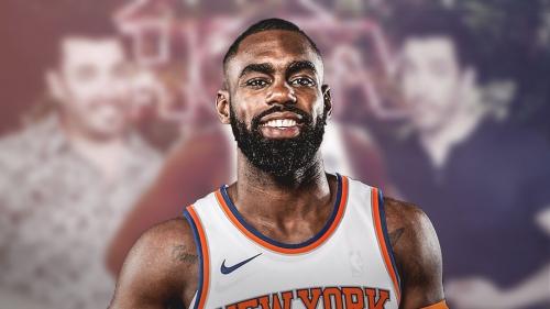 Knicks' Tim Hardaway Jr. confesses to his HGTV fandom
