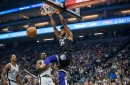 What we learned from the Spurs loss to the Kings