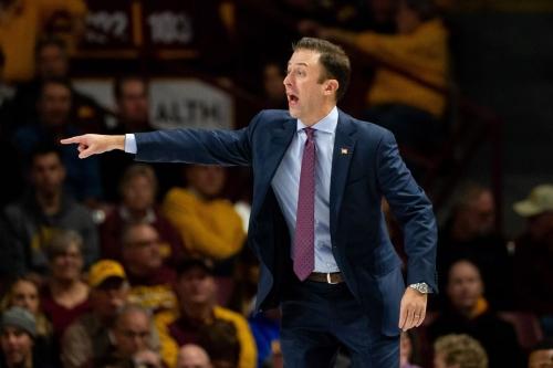 11/12 Big Ten Recap: Minnesota Holds Off Utah For Key Win