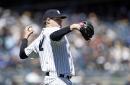 Yankees 2018 Roster Report Card: Jordan Montgomery