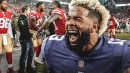 Giants news: Odell Beckham Jr. thinks he could've played better vs. 49ers
