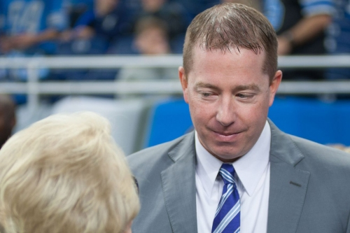 2019 NFL Draft order, waiver priority: Detroit Lions currently sitting at 7th
