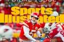 Patrick Mahomes to appear on the cover of Sports Illustrated