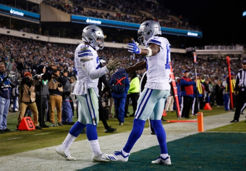 Troy Aikman: Why I'd pick the Cowboys to win the NFC East right now