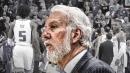 Spurs coach Gregg Popovich praises culture change in Sacramento