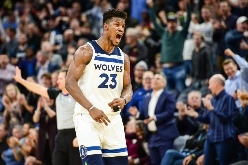 Jimmy Butler Press Conference: Live Updates