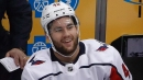 Arbitrator trims Tom Wilson's NHL suspension to 14 games for check to head