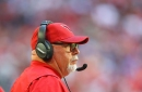Analyzing the analysis of Bruce Arians in Cardinals vs. Chiefs