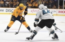Nashville Predators @ San Jose Sharks: Looking for Scoring