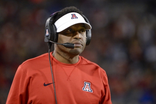 How Arizona football's 2019 commits performed in Week 12
