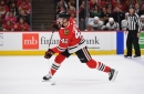 Blackhawks recall Forsling from AHL, place Kruger on IR
