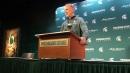 Michigan State football's Mark Dantonio explains reasoning behind QB decision