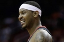Skip Bayless insists Carmelo Anthony would be a good addition for the 76ers
