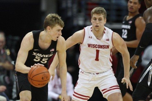Xavier v. Wisconsin: Preview, matchup, and keys to the game.