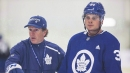 Maple Leafs taking different approach with Auston Matthews' latest injury
