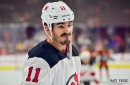 New Jersey Devils Brian Boyle Headed to IR with Upper Body Injury