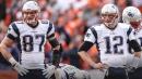 Patriots QB Tom Brady hoping Rob Gronkowski is the same player when he returns