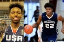 Kentucky in bad shape with top big man targets